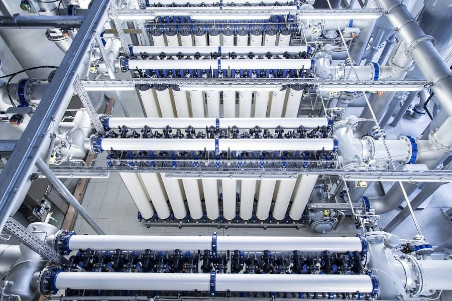Aqua Resources SA ensures supply sustainability