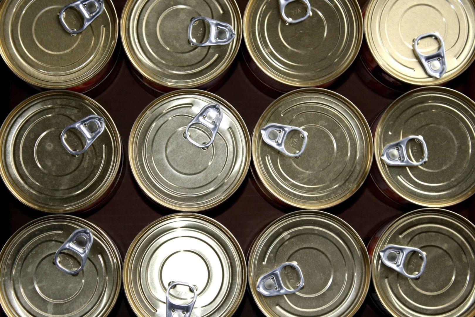 Industry leaders champion new metal packaging industry