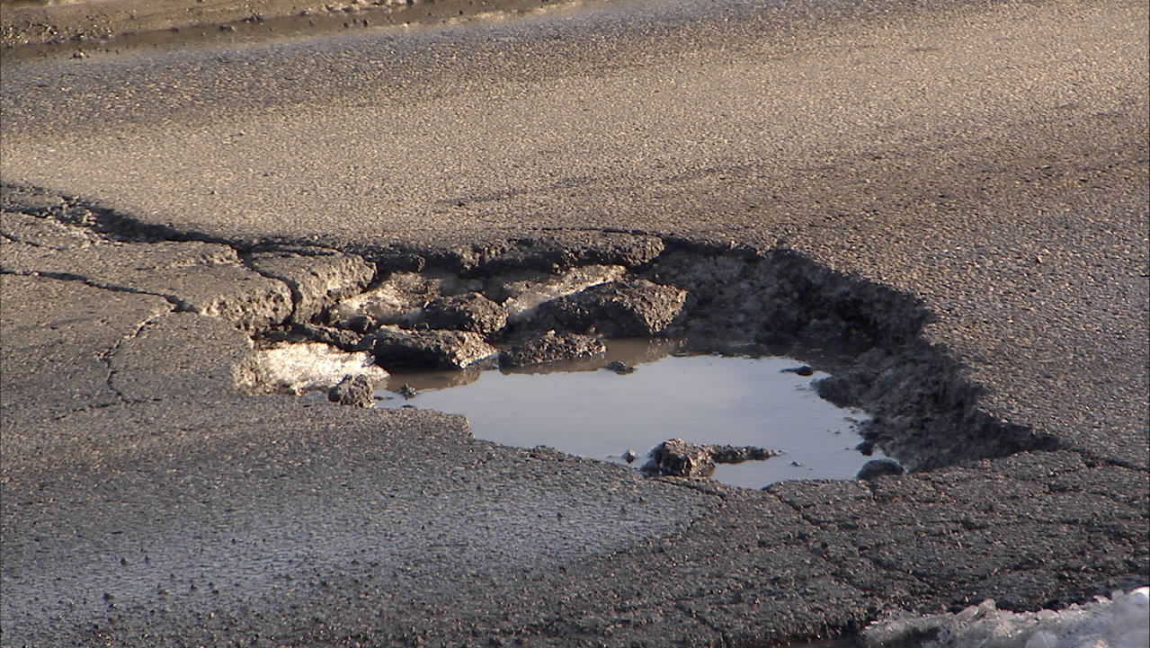 Lack of road maintenance will cost SA billions