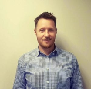 Graham Harlett, commercial director, WEC Projects