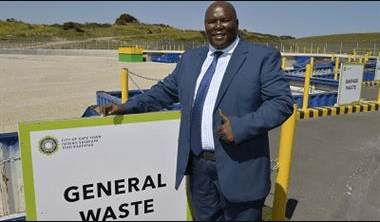 CT invests over R23 million in new waste facilities
