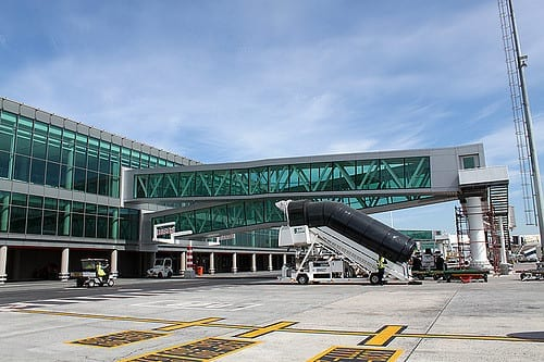 SA airports receive international environmental certification
