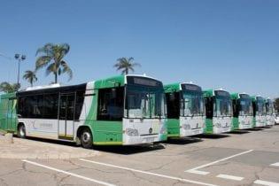 Harambee Buses