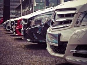 Car dealerships Mercedes Benz