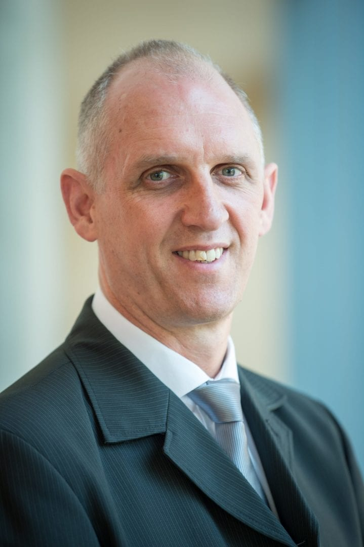 Sanral appoints engineering executive
