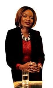 Charmaine Mabuza