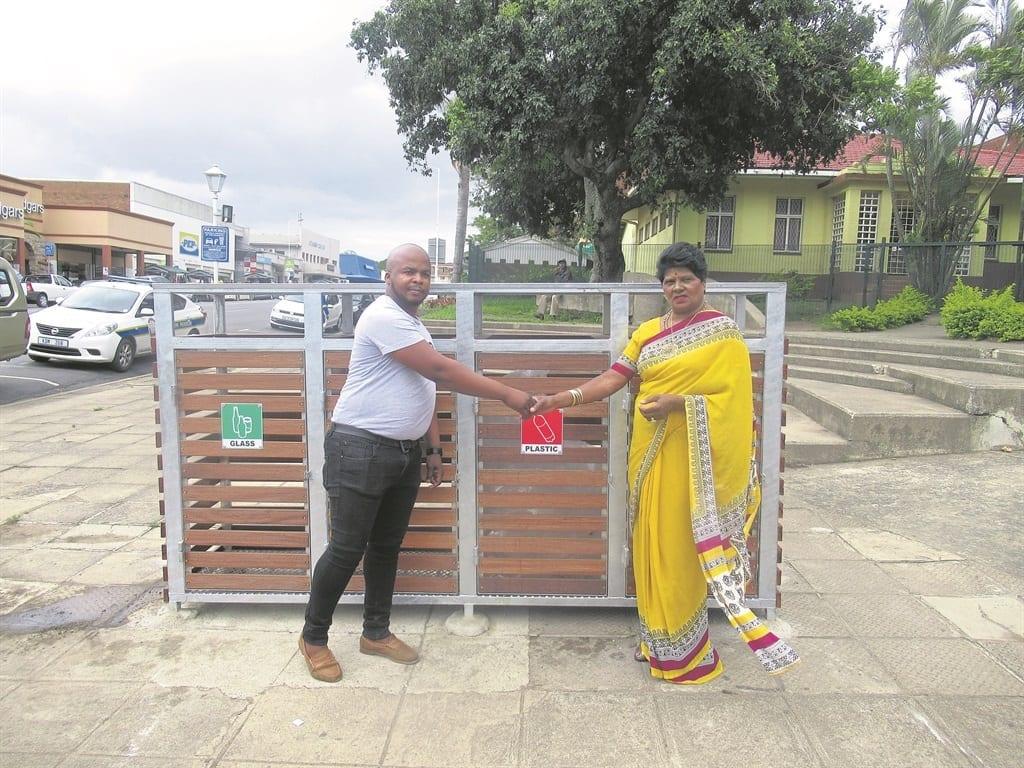 KwaDukuza Municipality launches new waste management system