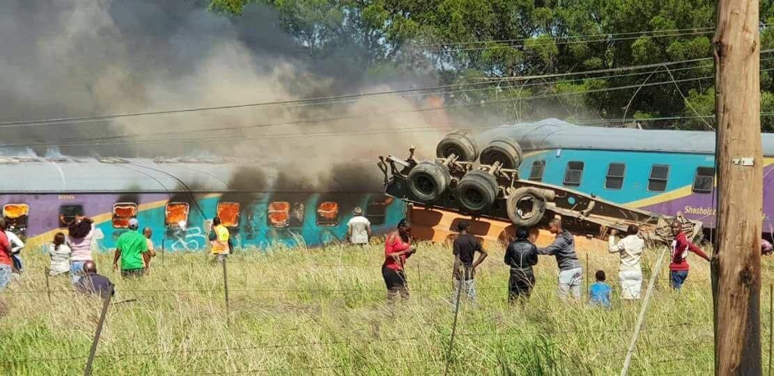Independent board of inquiry needed to investigate Free State train crash – RSR