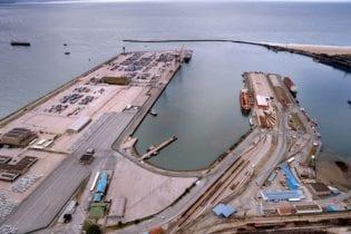 Port of Port Elizabeth Photo: Transnet Port Terminals
