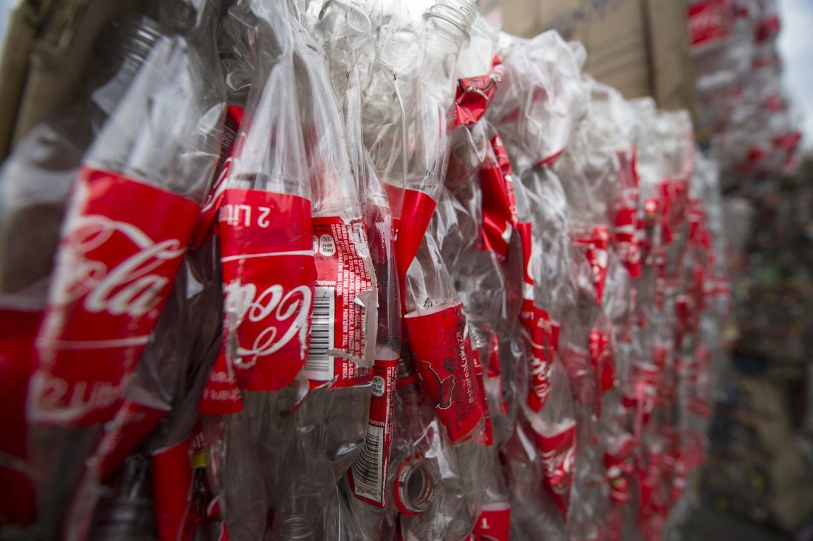 Coca-Cola rolls out returnable 2l plastic bottles to more parts of SA
