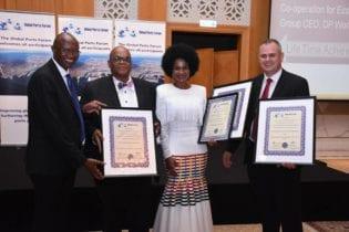 Global Port Forum Awards