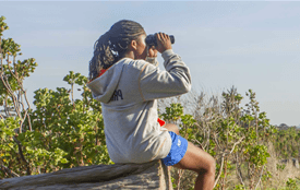 DEA's YES programme kick-starts young environmental careers