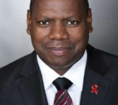Zweli Mkhize, Minister of Cooperative Governance and Traditional Affairs