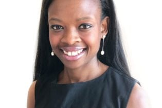 Bongani Mthombeni-Möller, Strategic Business Development Executive, SMEC South Africa