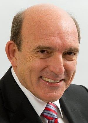 Lamberti resigns from Eskom board