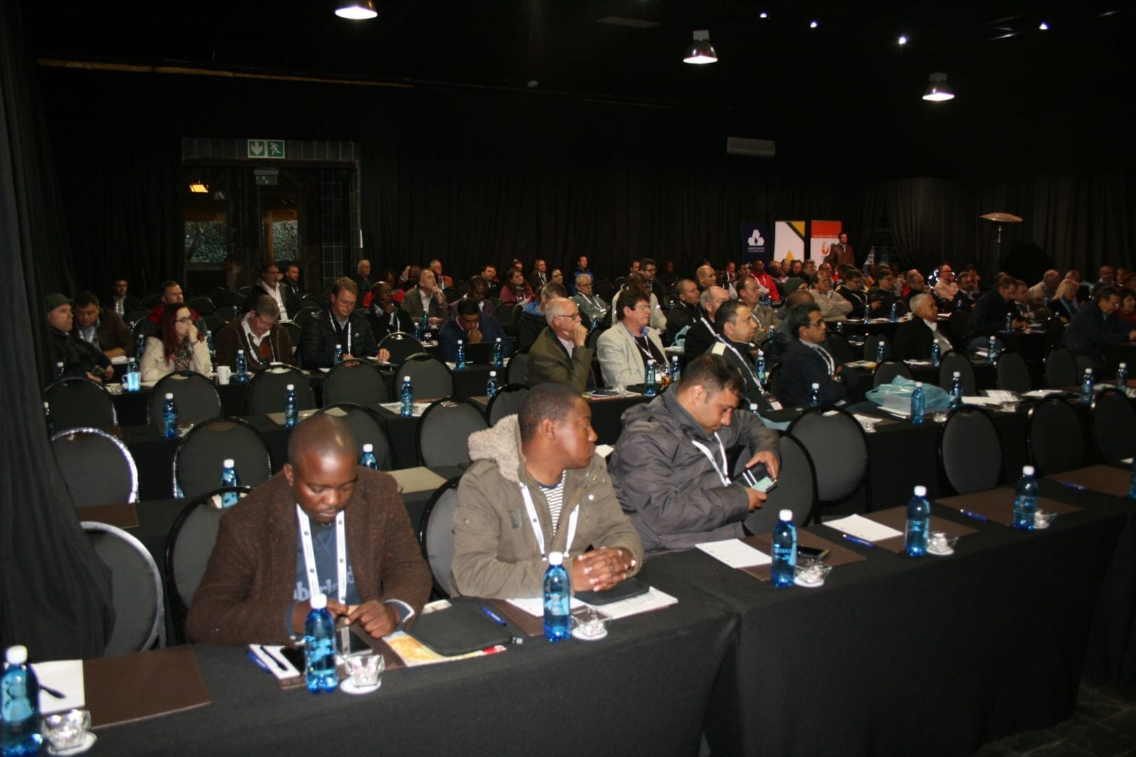 Concrete industry gears up for TCC 2018