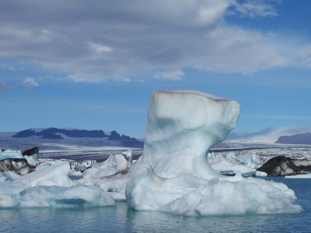 Iceberg could be sent to Cape Town's coastline to solve water crisis