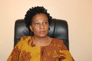 Nozipho Mdawe COO TNPA