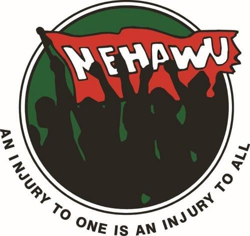 DWS and Nehawu commit to speed up labour agreement