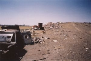 NWP Municipal Landfill