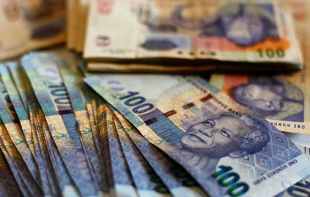 Service delivery tops 2017 Capex spend