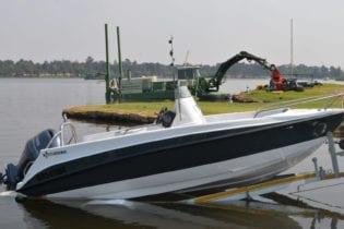 Municipal Speedboat Ekurhuleni