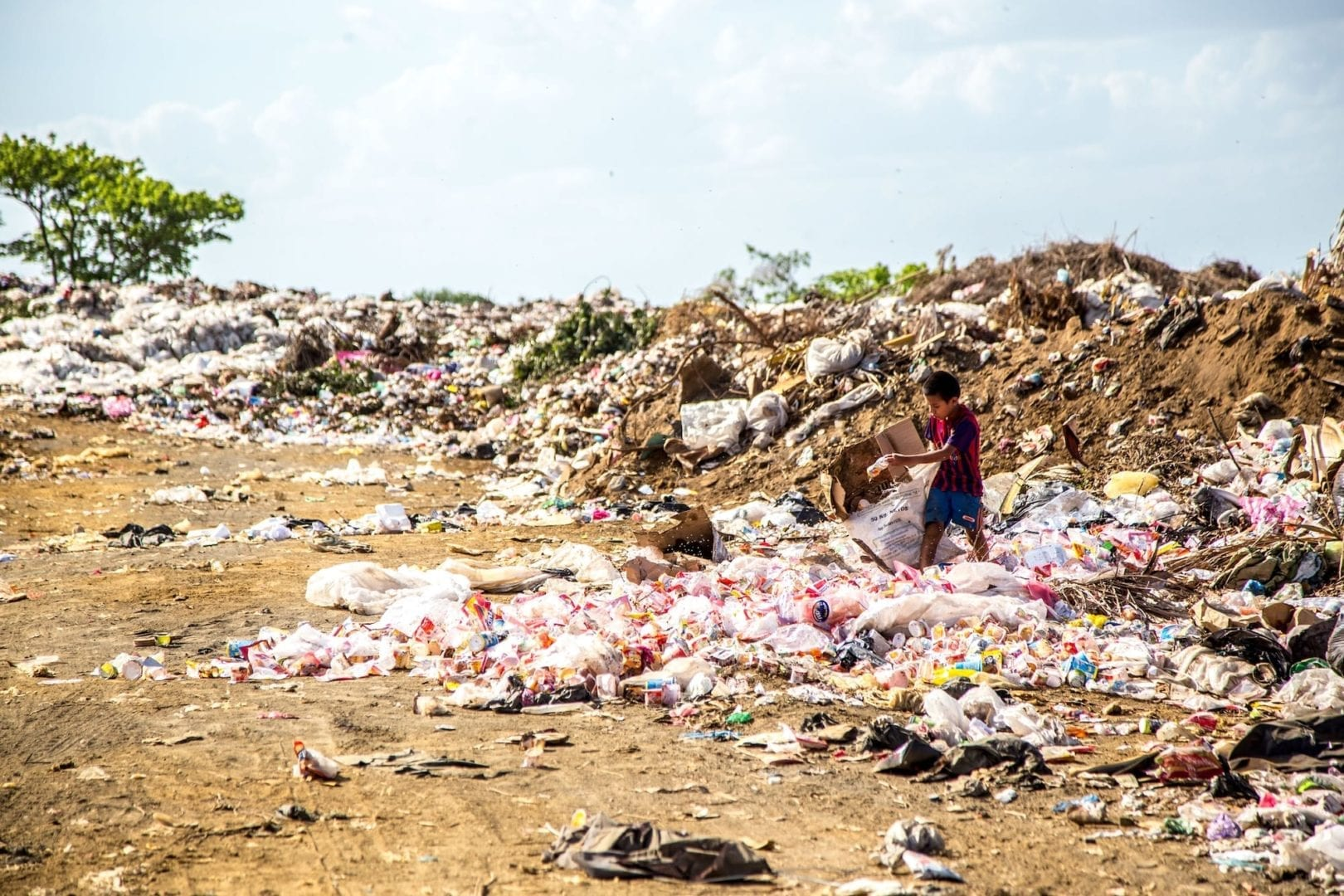 Pretoria landfill site closure has 'upset' residents