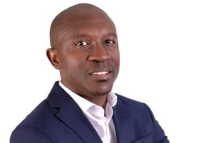 Herbert Phahlane, Director of Traffic and transportation, at WSP Commercial Civils, Africa,