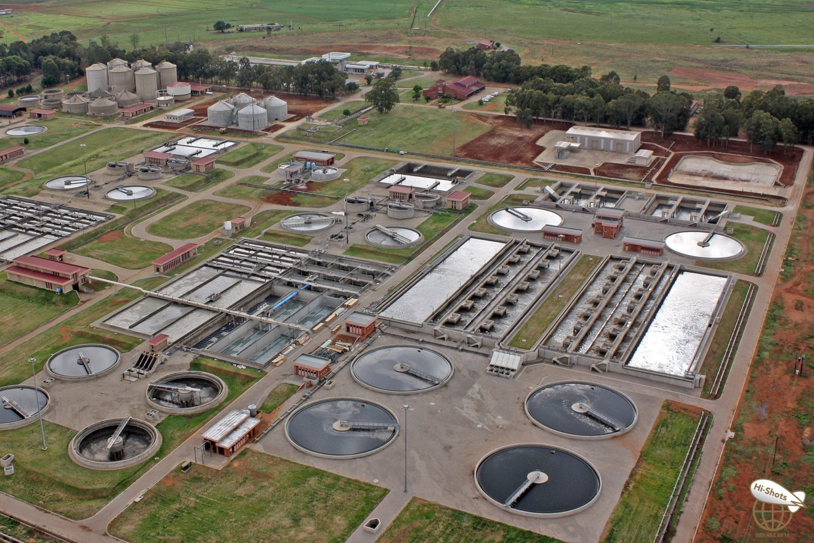 Commercialising wastewater for a sustainable future