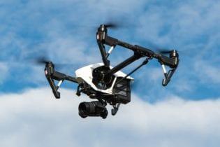 Drone. Photo: Pixabay