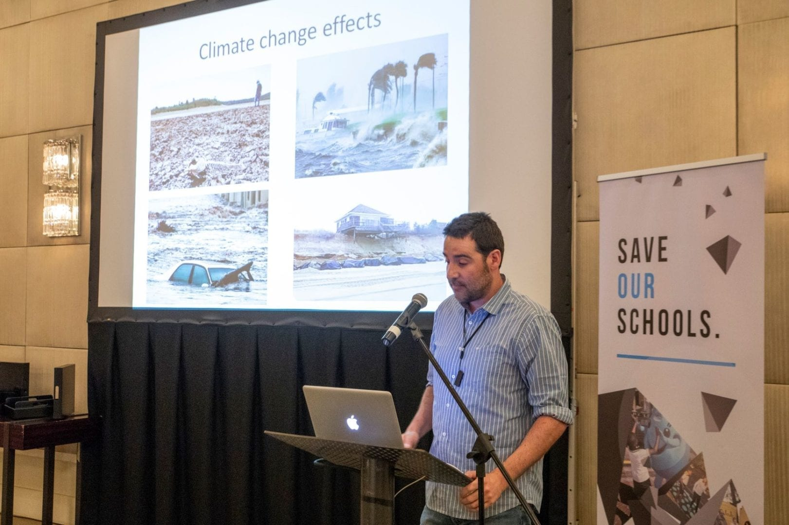 South African NPO set to co-direct UNESCO documentary on water scarcity