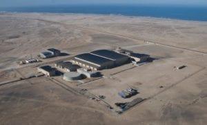 Erongo Desalination Plant