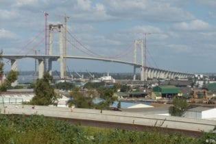 Maputo–Katembe Bridge