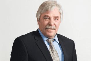 PPC CEO Johan Claassen. Photo: Supplied