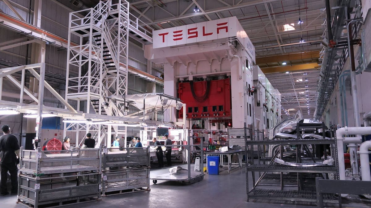 Tesla eyes lower operating expenses with new waste water treatment patent