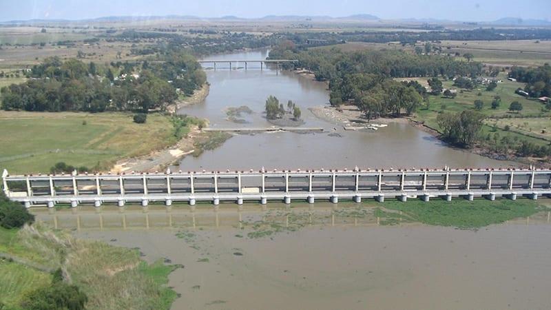 Outa calls on SAHRC to investigate Sedibeng Water Scheme
