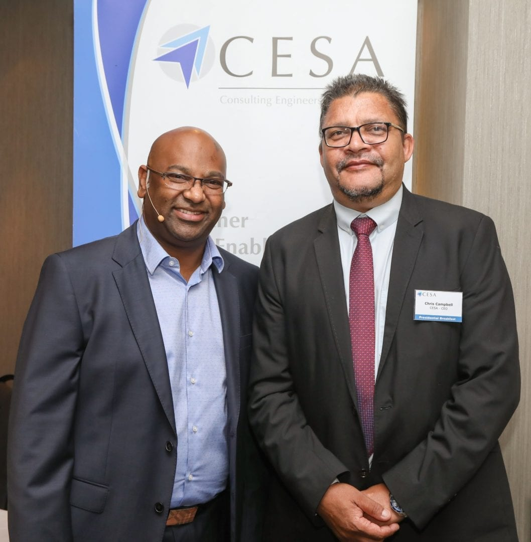 CESA calls for government to revise procurement practices