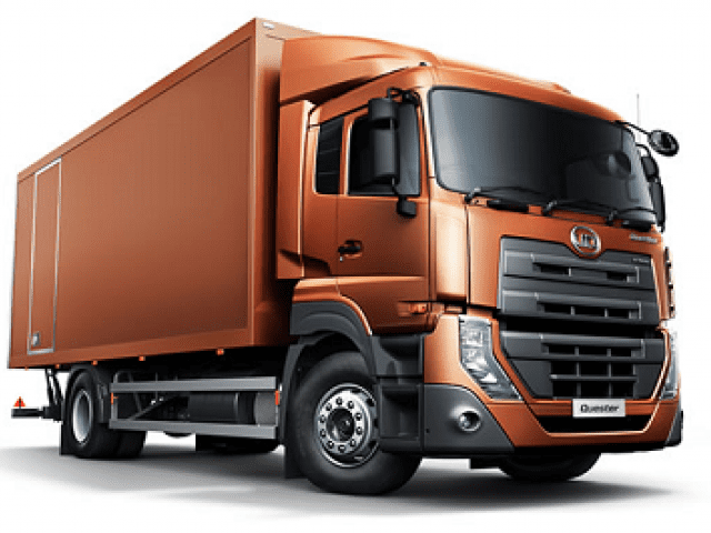 UD Trucks launches heavy-duty truck range