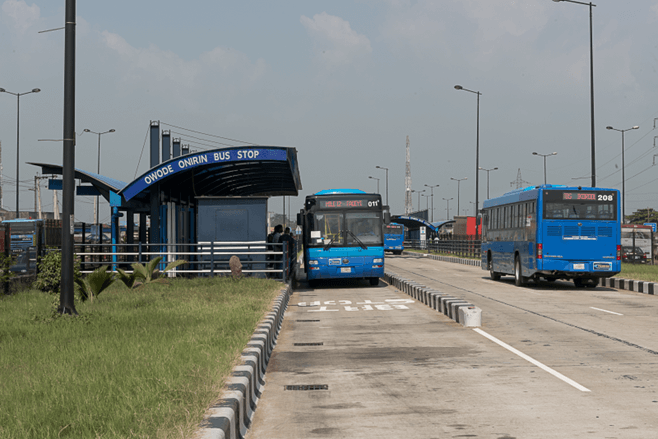 Netherlands to help improve Lagos' transport system