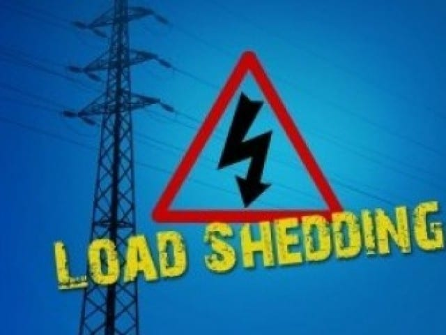 Load shedding here to stay: Energy efficiency vital