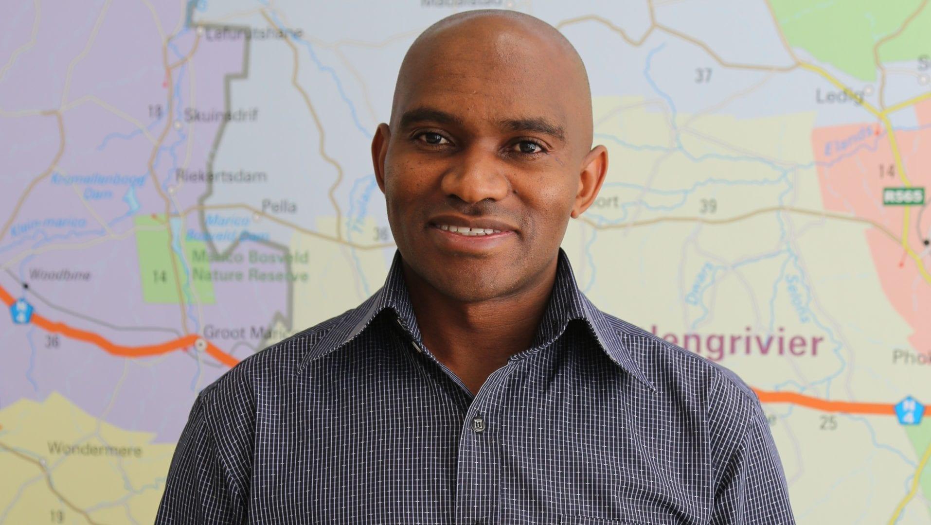 Bakwena and its community