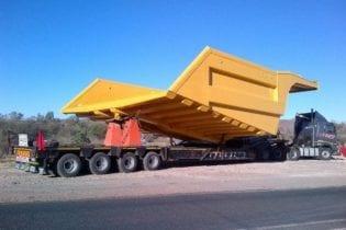 Ultrasize Truck image