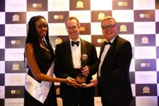 fastjet World Travel Awards