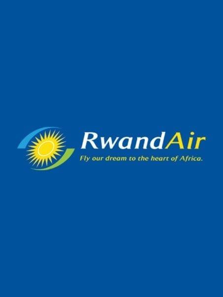 Rwandair receives second CRJ 900