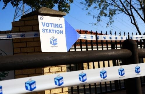 KZN will be ready for #Elections2019 despite infrastructure damage from floods