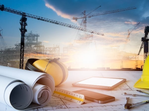 Construction industry's September Congress expected to produce action-plan to rescue the sector
