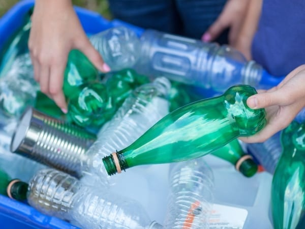Western Cape leads the national recycling champions list