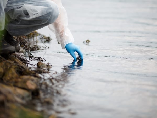 New study reveals increased threat from microplastics in treated water
