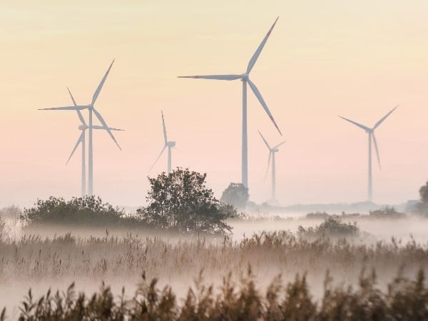 Enel Green Power starts construction on Karusa and Soetwater wind farms