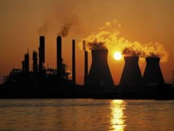These areas have the worst air pollution in South Africa